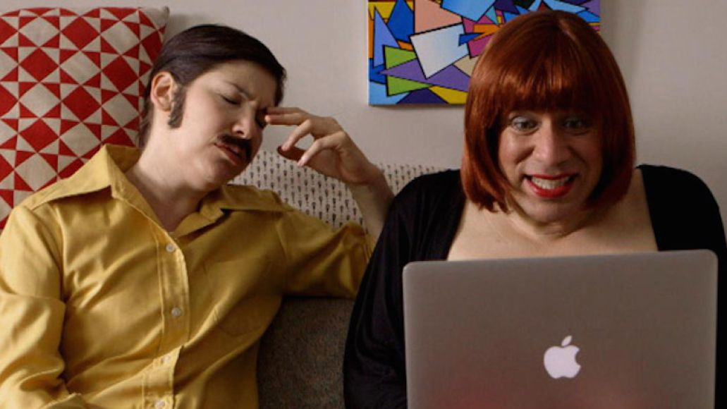 303 FACES: Carrie Brownstein