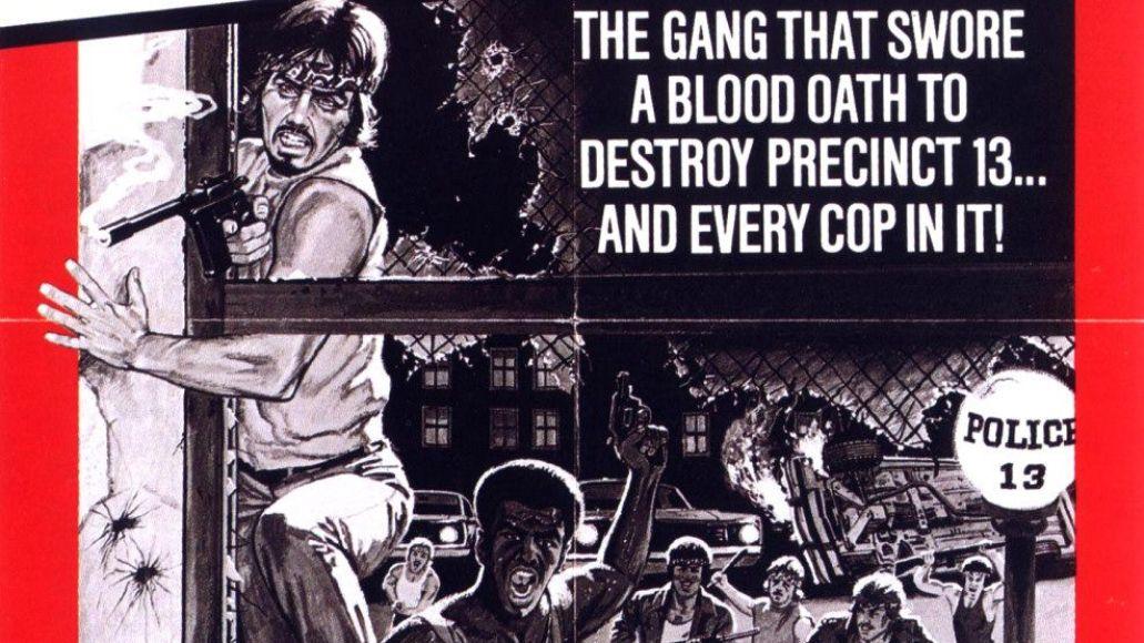 assault on precinct thirteen Ranking John Carpenter: Every Movie from Worst to Best