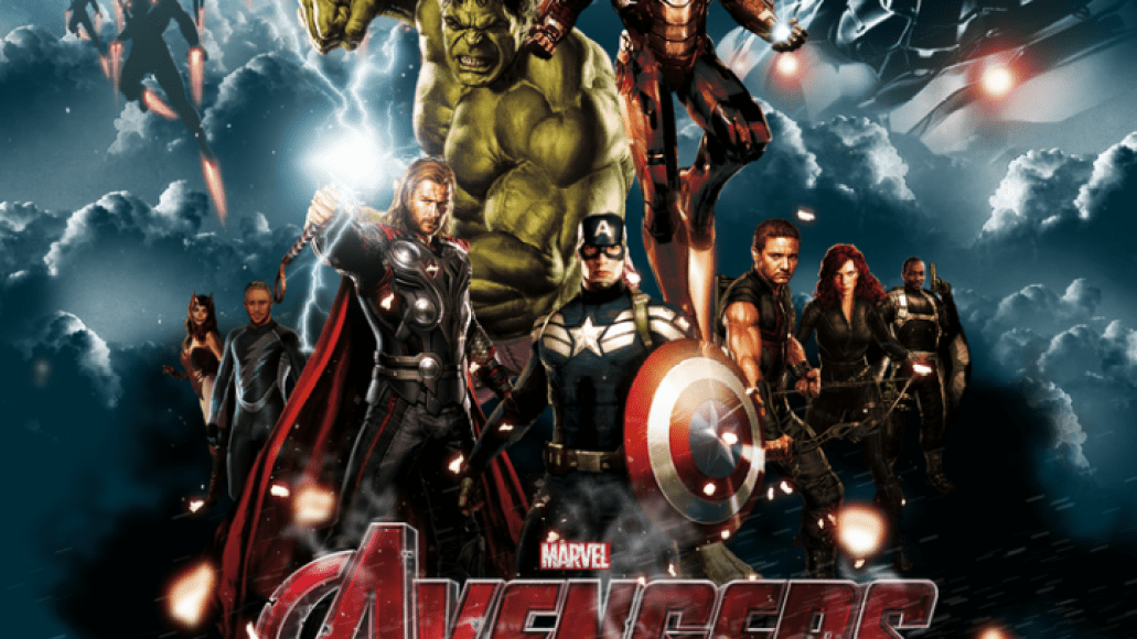 avengers age of ultron Ranking: Every Marvel Movie and TV Show from Worst to Best
