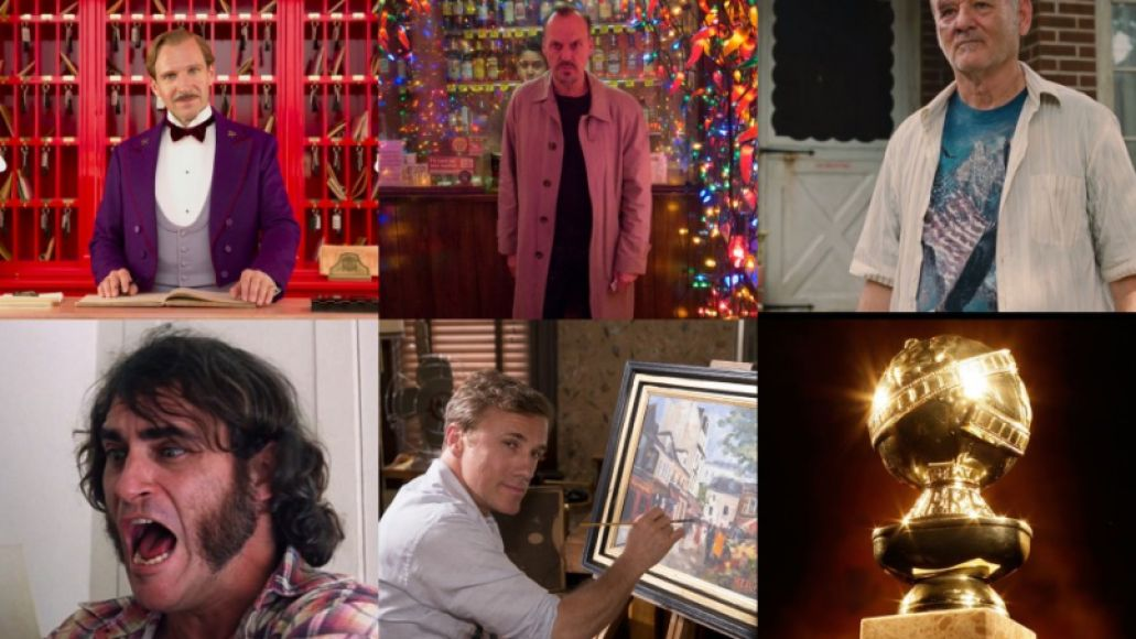 best actor comedy2 Golden Globes 2015: Who Should Win, Who Will Win