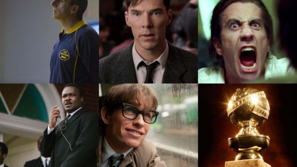 best actor drama2 Golden Globes 2015: Who Should Win, Who Will Win