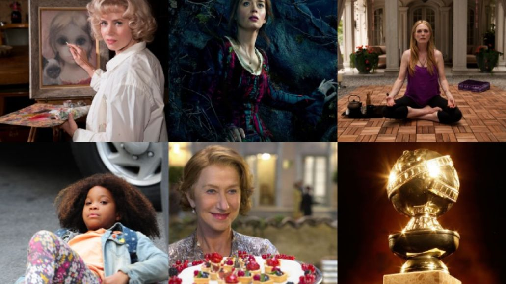 best actress comedy Golden Globes 2015: Who Should Win, Who Will Win