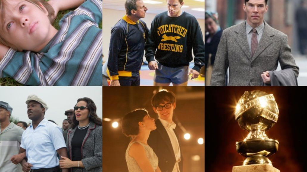 best drama Golden Globes 2015: Who Should Win, Who Will Win