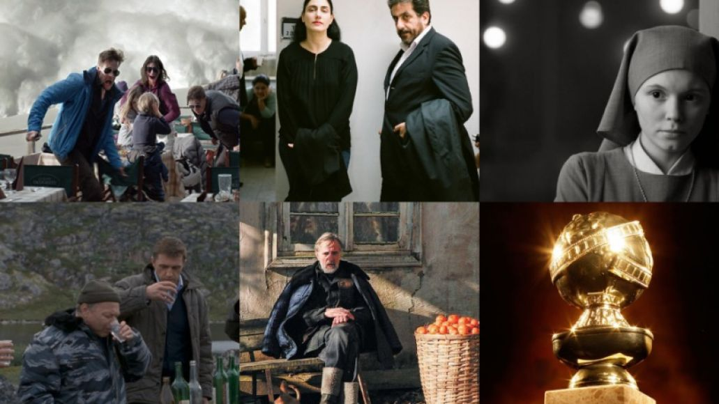best foreign Golden Globes 2015: Who Should Win, Who Will Win