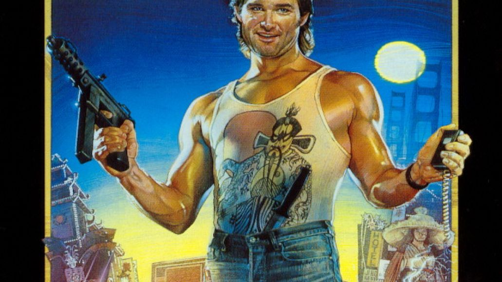 big trouble in little china Ranking John Carpenter: Every Movie from Worst to Best