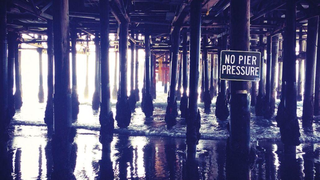 Brian Wilson - new solo album