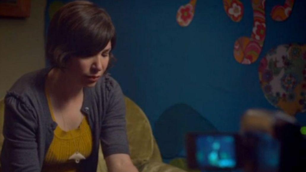 carrie brownstein portlandia movie ifc FACES: Carrie Brownstein