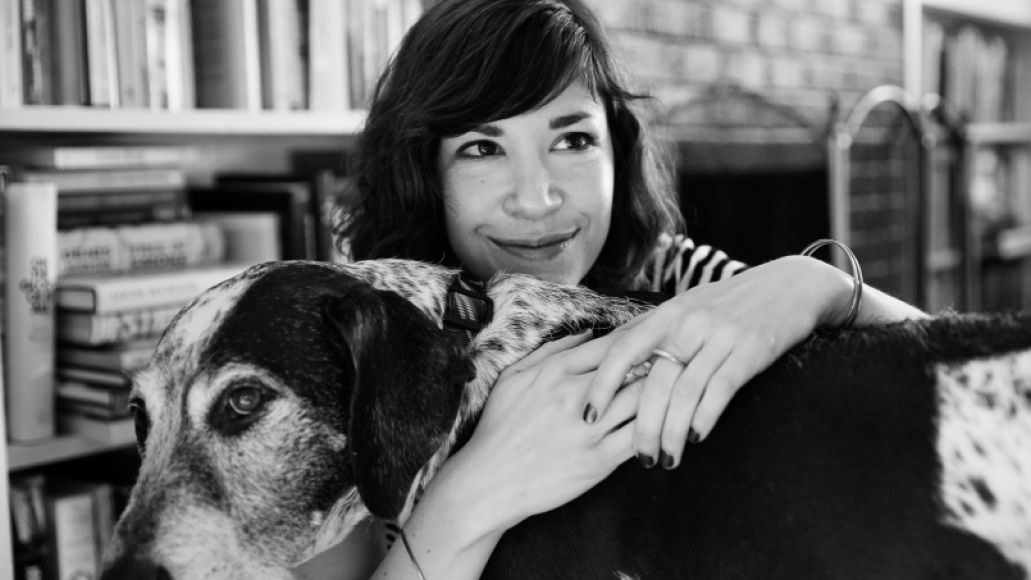 We Are The Rhoads Rolling Stone Carrie Brownstein