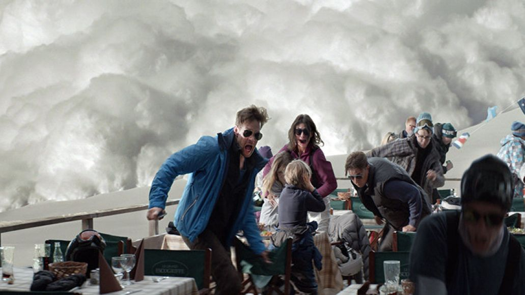 Force Majeure (TriArt Film)