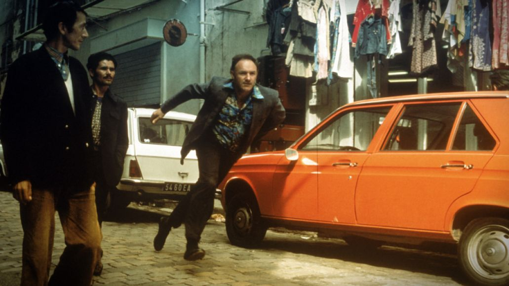 french 2 Five More Essential Crime Thrillers (Not by Michael Mann)