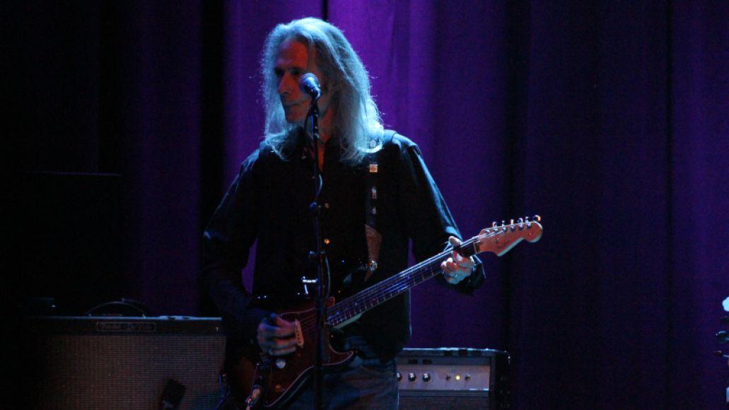 img 3196 Live Review: Patti Smith at San Franciscos Fillmore Auditorium (1/23)