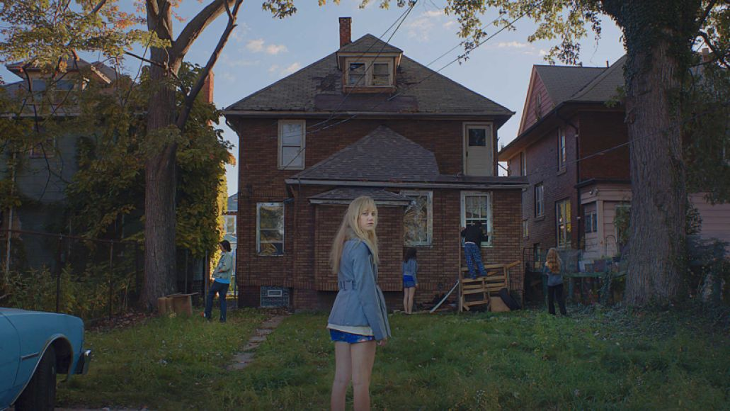 it follows1 Ranking: Sundance 2015 Films From Worst to Best