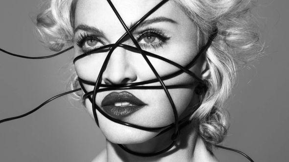 Madonna Rebel Heart Hacker arrested