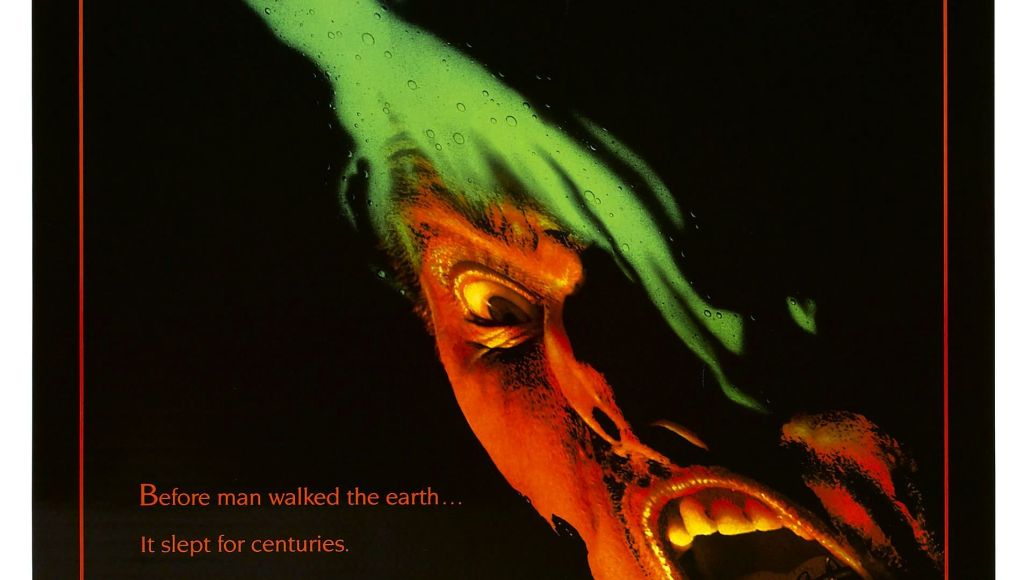 prince of darkness poster Ranking John Carpenter: Every Movie from Worst to Best
