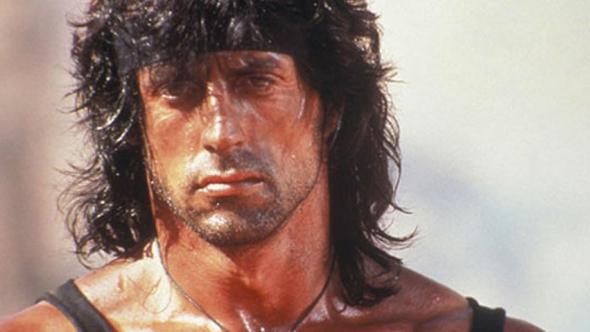 Rambo film
