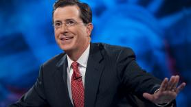 Stephen Colbert CBS