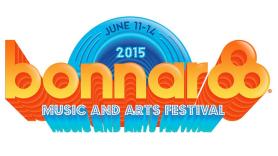 Bonnaroo 2015 lineup