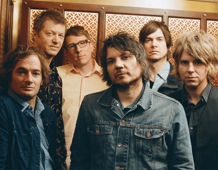 Wilco 2015