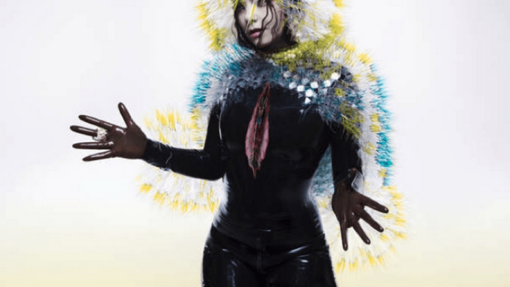 Bjork new album Vulnicura