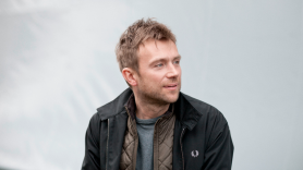 Damon Albarn 2015