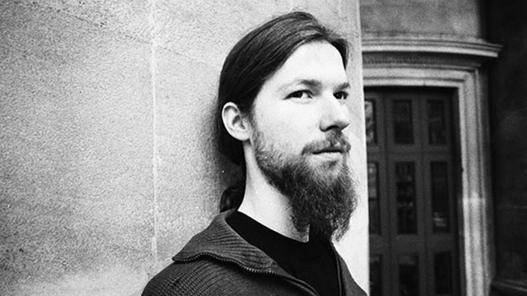 Aphex Twin Computer EP