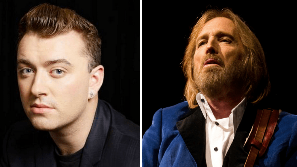 Sam Smith Tom Petty