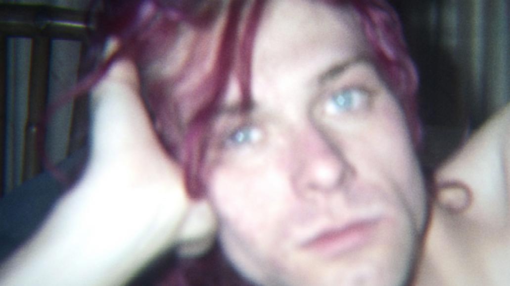 Kurt Cobain documentary