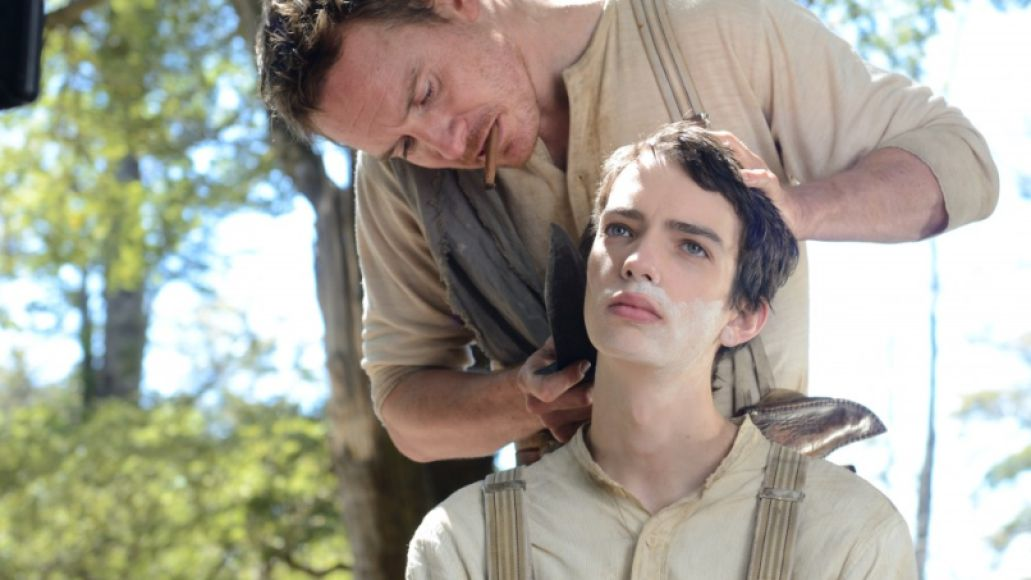 slow west michael fassbender e1421681488776 Ranking: Sundance 2015 Films From Worst to Best