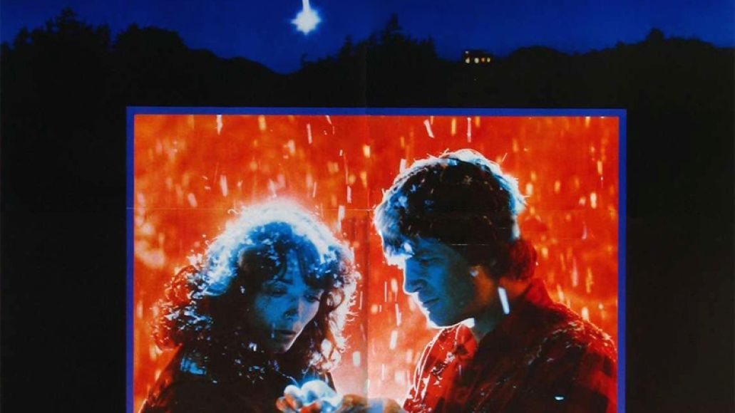 starman poster1 Ranking John Carpenter: Every Movie from Worst to Best
