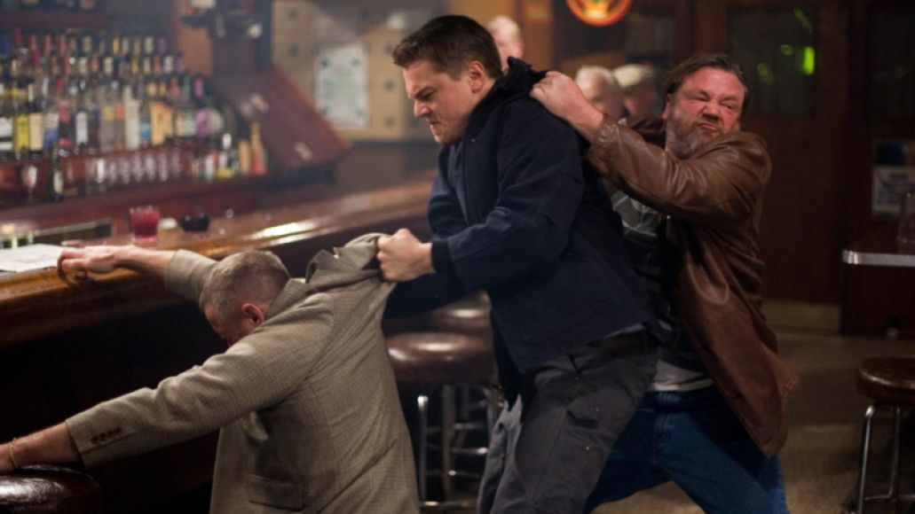 the departed Five More Essential Crime Thrillers (Not by Michael Mann)