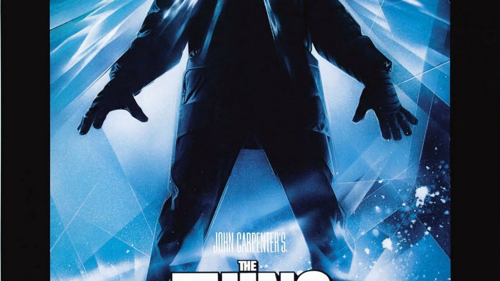 the thing poster Ranking John Carpenter: Every Movie from Worst to Best