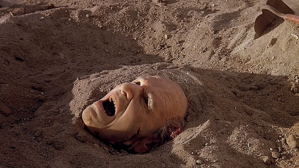 Tremors (Universal Pictures)