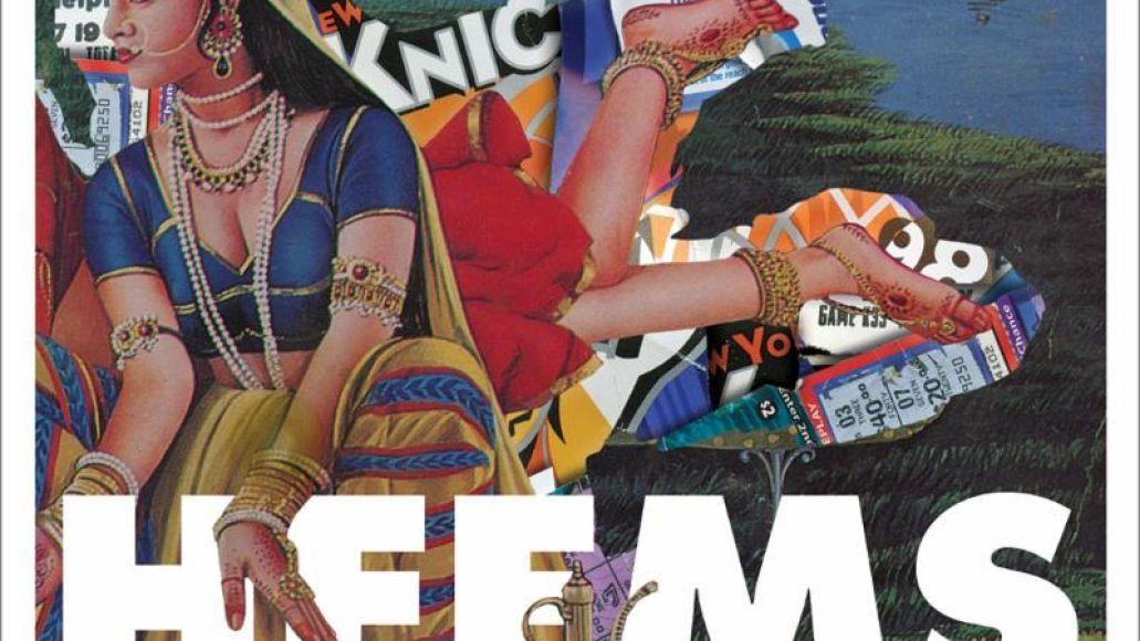 unnamed Das Racists Heems announces debut solo album, premieres Sometimes    listen
