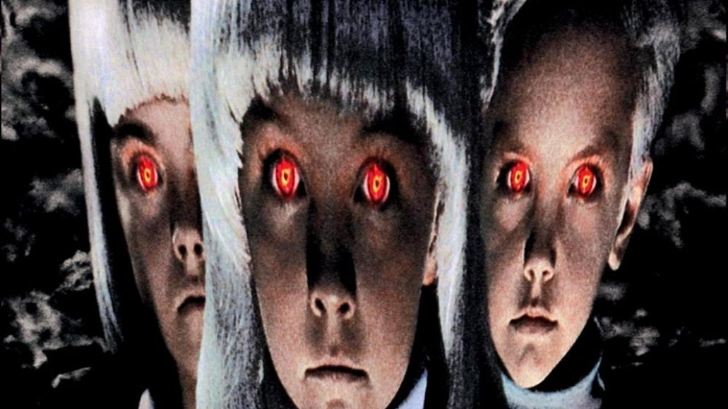 village of the damned Ranking John Carpenter: Every Movie from Worst to Best