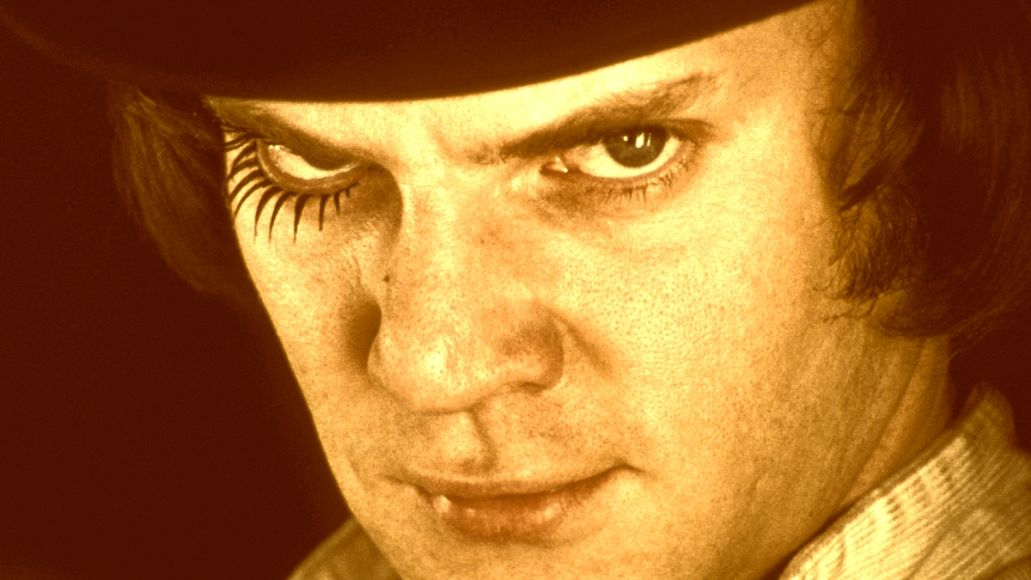 The Real Cure: A Clockwork Orange's Missing Ending