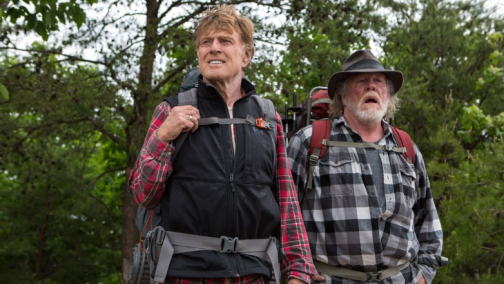 a walk in the woods Ranking: Sundance 2015 Films From Worst to Best