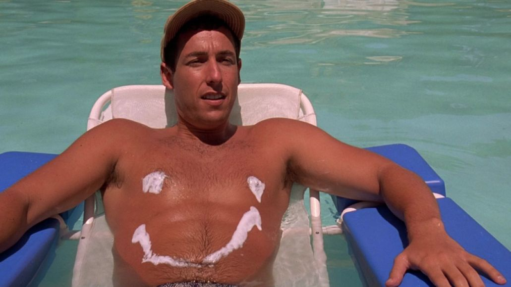 billy madison adam sandler The Districts revisit The Breakfast Club, Billy Madison, and Bright Eyes