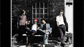 Danger in the Club - album cover