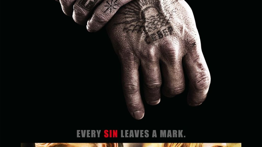eastern promises poster David Cronenbergs Top 10 Films
