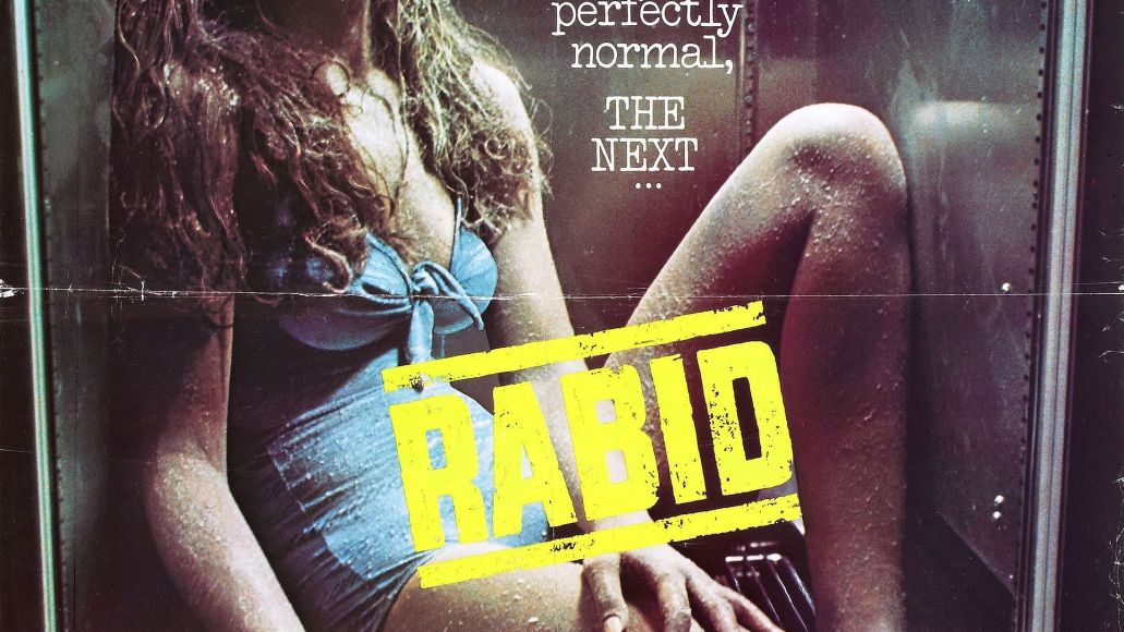 rabid David Cronenbergs Top 10 Films