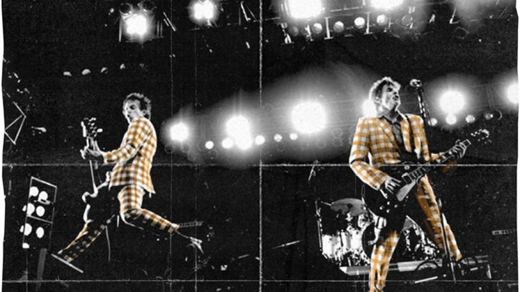 replacements tour