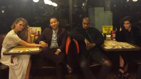 Kanye Waffle