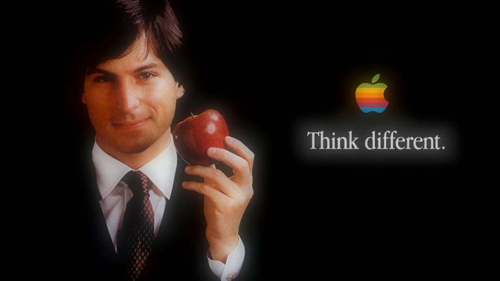 Apple Steve Jobs biopic