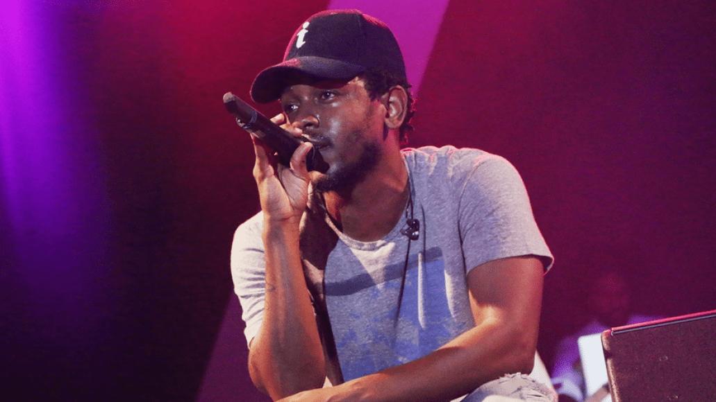 Kendrick 2015