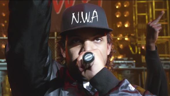 NWA trailer