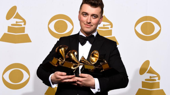 Grammys Sam Smith