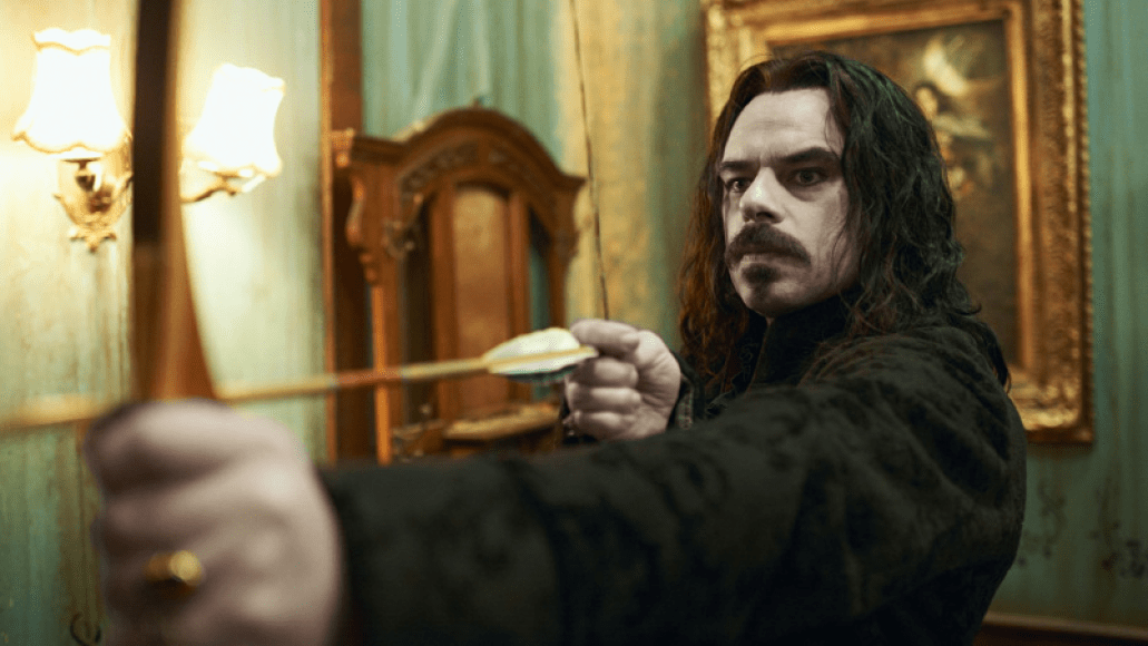 What We Do In the Shadows (The Orchard)