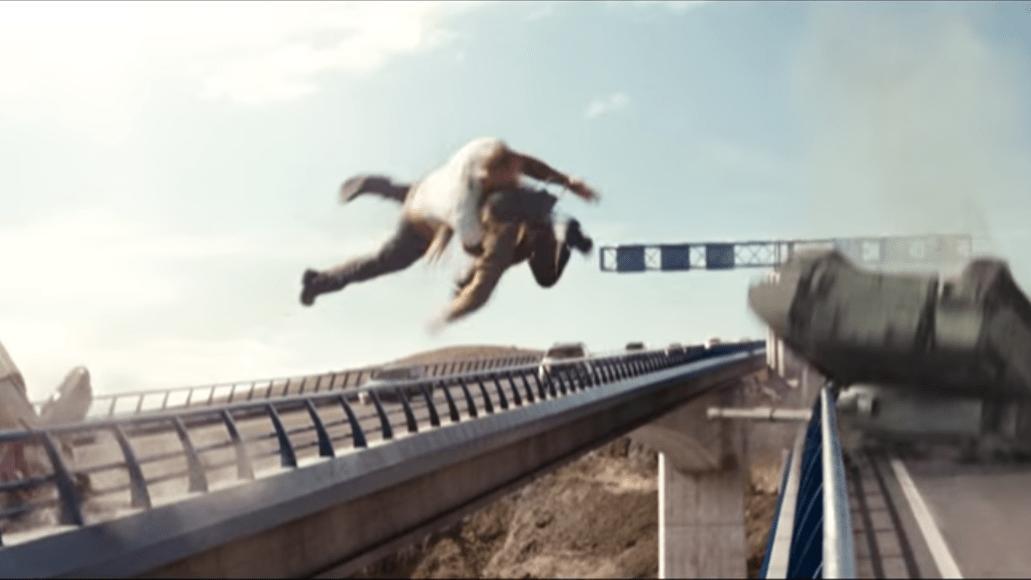 13344 Marathon: Fast and Furious