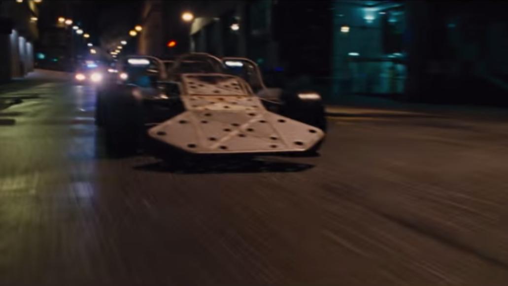 2312 Marathon: Fast and Furious