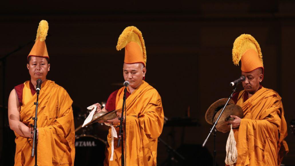 Tibet House Benefit Concert 2015